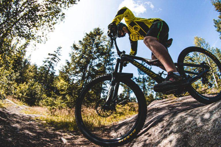 Vocabolario del ciclismo grem bike