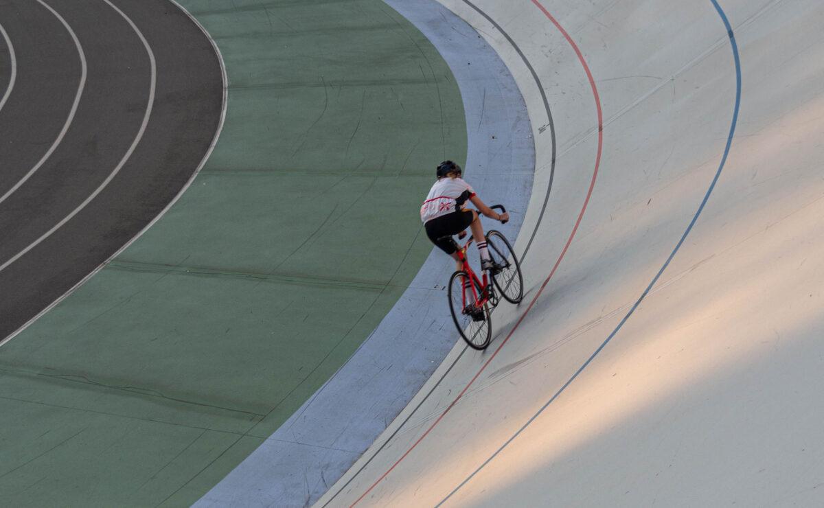 Giuseppe marinoni grem bike