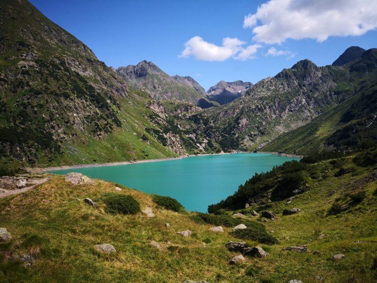 Lago Barbellino Grem Bike