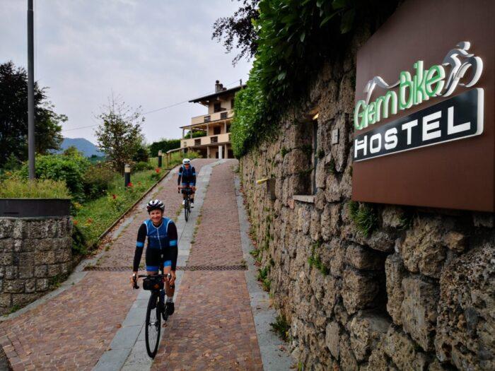 Gare ciclistiche grem bike