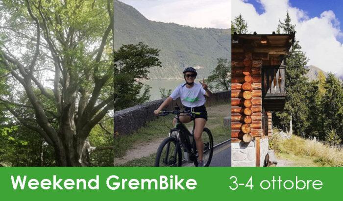 Weekend grem bike 3 4 ottobre 2020