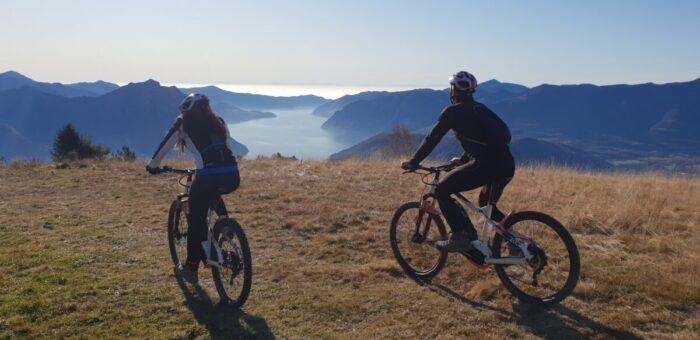 Bossico weekend grem bike